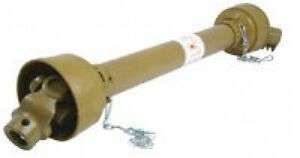 New-PTO-Shaft-For-Howse-Cutter-Models-300C-350C-4-34QDSP