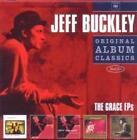 Original Album Classics von Jeff Buckley (2011)