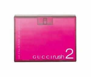 Gucci-Rush-2-EDT-50ml-Eau-De-Toilette-for-Woman-New-amp-Sealed