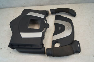Mercedes-SLK-R171-Air-Filter-Box-Engine-Engine-Cover-Air-Filters