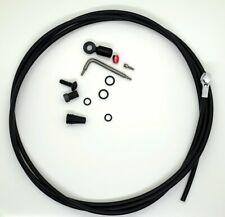 2014 SRAM AVID DB1 MTB Hydraulic Disc Brake Set Front/&Rear 160mm G3//HS1 Rotors