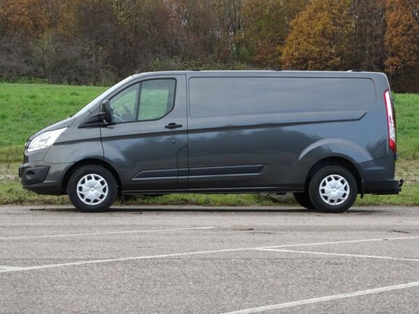 Ford Transit Custom 310L 2,0 TDCi 170 Trend - billede 3