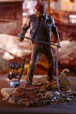 inFAMOUS Second Son PS4 PlayStation 4 Delsin Rowe Statue Limited Edition #/300