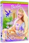 Barbie as Rapunzel 3259190310094 With Anjelica Huston DVD Region 2