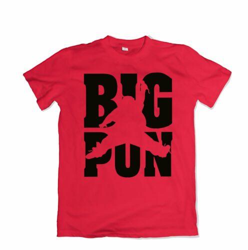 Big Pun Logo T-SHIRT