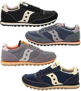 0be8822c54f Men s Saucony Originals Jazz Low Vegan Sneakers Lifestyle Running ...
