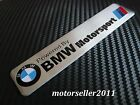 NEW 3D Aluminium Motorsport Logo Decal Badge Sticker Emblem Fit For BMW G008 A+