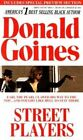 Street Players by Donald Goines (Paperback, 2001)