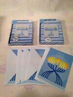 Happy Hanukkah Boxed Holiday Cards - 13 Cards