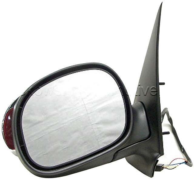 Door Mirror F150 Power Left 955-1500 01 02 03 w//turn signal