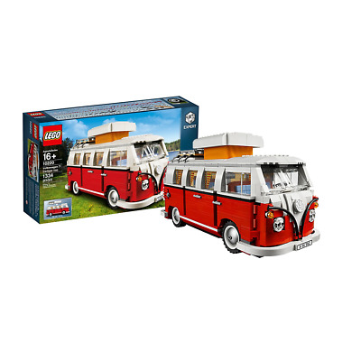 LEGO® Creator 10220 Volkswagen T1 Camper Van