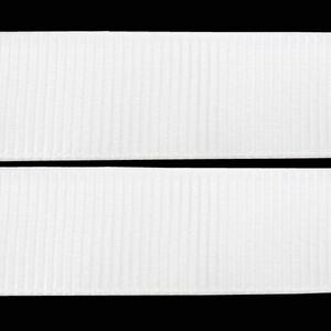 10-M-grain-10mm-webband-bordato-ornamentali-CUCIRE-NASTRO-SCRAPBOOKING-BIANCO-Best-c239