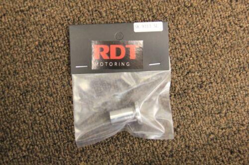 RDT Silver Aluminum Drift Turn E-BRAKE KNOB 1995-1998 240 SX 180SX S14 SILVIA