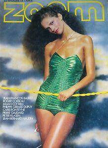 Photos-Magazine-Zoom-No-69-of-1980-Fonteyne-Crow-Cottrell-Klasen-Bauret-Naudin