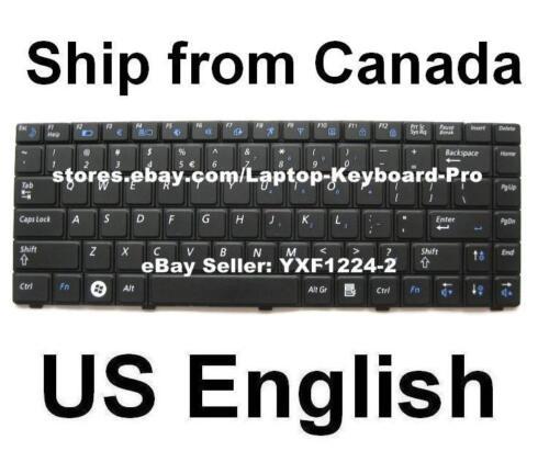 US English Keyboard for SAMSUNG X418 X420