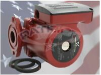 Grundfos Up26-96f 52722341 1/12hp 115v Circulating Pump