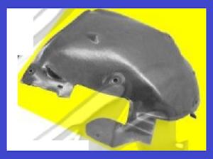 Pare Boue D/'aile Avant Droit Partie Avant Pour Renault Scenic