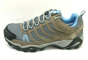 Columbia-Size-7-5-Waterproof-Sneakers-New-Womens-Shoes