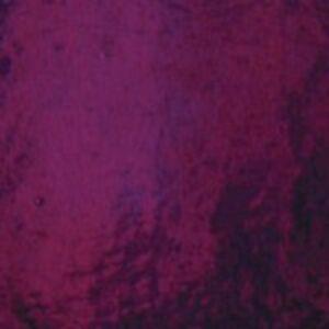 Wissmach Dark Purple Corella Cathedral Stained Glass 12 x 12 Sheet W241C