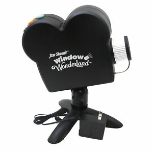 Star-Shower-Window-Wonderland-Christmas-Halloween-Movie-Projector-Kit-18-Modes