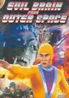 Evil Brain From Outer Space 0089218446893 With Ken Utsui DVD Region 1