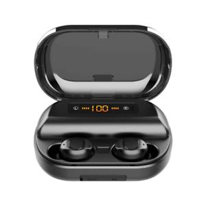 Wireless-bluetooth-headset