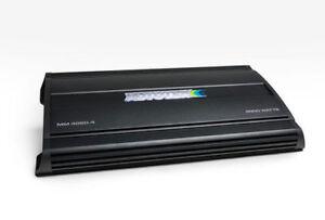 Autotek MM4020.4 4000W MAX PEAK 4 Channel Bridgeable Amplifier Car Audio Amp