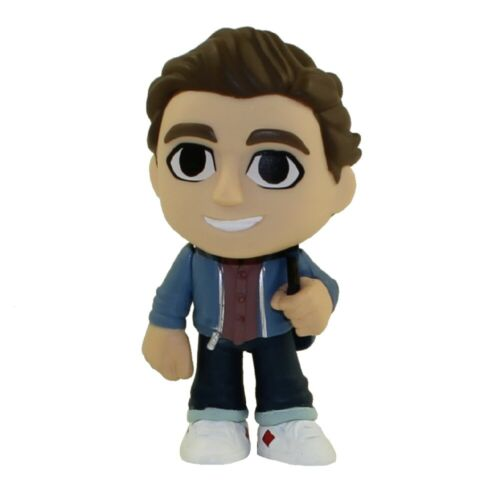 3 inch Spider-Man: Far From Home PETER PARKER Funko Mystery Minis Figure
