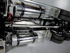 Adjustable 24.5-29cm Drive Shaft Tamiya R/C 1/14 King Grand Knight Hauler Truck
