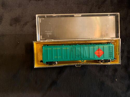 Reefer Railway Express AHM Minitrains N Scale 4454L 50