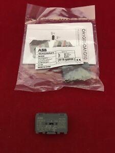 OA1G10  ABB Auxillary Contact Block
