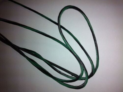 COMPLETE BOW STRING /& CABLE SET ANY MARTIN COMPOUND BOW 2 Colors  BCY X99