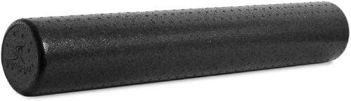 Prosourcefit High Density Full And Half-Round Foam Rollers For Physical Therapy,