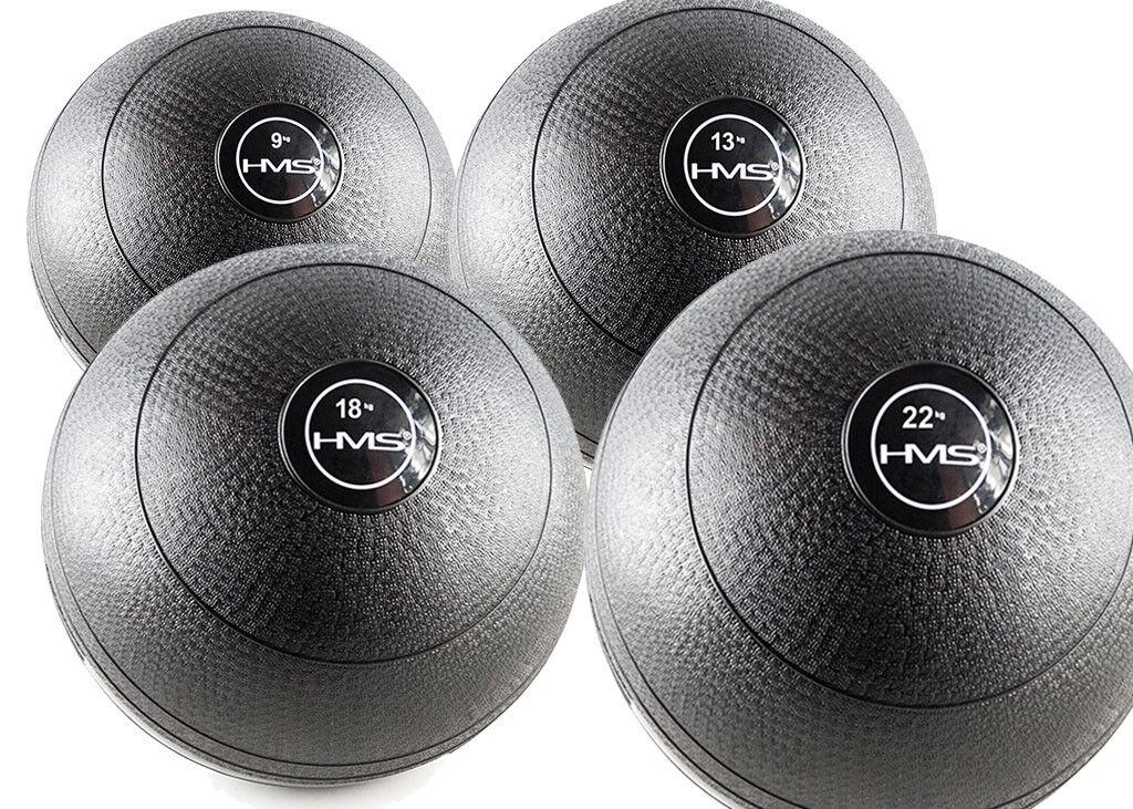 Slamball Medizinball Gymnastikball Trainingsball Gewichtsball Fitnessball 5-22kg