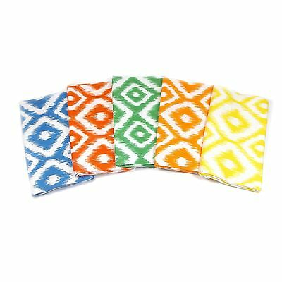 5 X 100 Cotton Fat Quarters Bundle From Fabric Palette Clearance Ebay