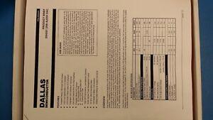 DS4201K-DALLAS-EVALUATION-BOARD-KIT