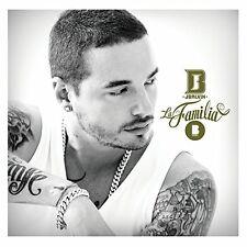 Jose Alvaro Osorio B - Balvin, J : La Familia B Sides [New CD]