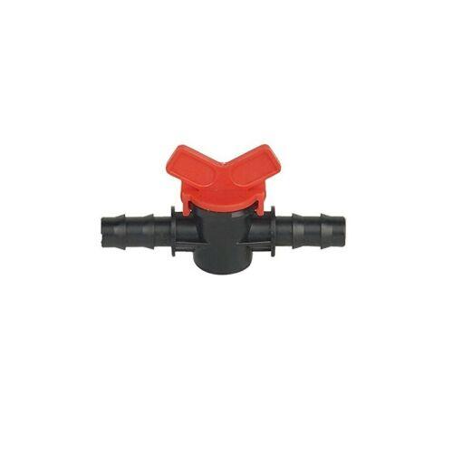 mini vanne ø25 mm palaplast BP-52981131 vanne cannelée pour tuyau 25 mm