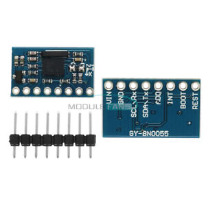 BNO055-9DOF-9-Axis-Absolute-Orientation-Attitude-Sensor-Angle-Gyroscope-Module