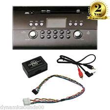 SUZUKI Grand Vitara, Swift 2005> MP3 iPod Aux Input Interface Adaptor CTVSZX001