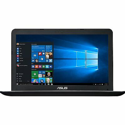 "Asus R556LA 15.6""HD i5-5200U 2.7GHz 6GB RAM 1TB HDD DVD±RW HDMI Win10 WiFi"