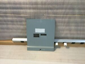 GE PANEL Dead Front Cover SPACE FOR MAIN ONLY