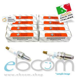 4-x-46521529-4-x-46521530-8-candele-ORIGINALI-ALFA-145-146-147-155-156-166-GT