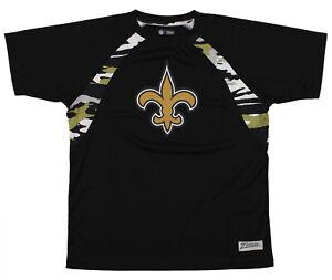 new orleans saints camo shirt