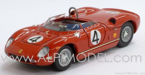 Ferrari 250 P MONSPORT 1963 J. Surtees 1 43 ART 155