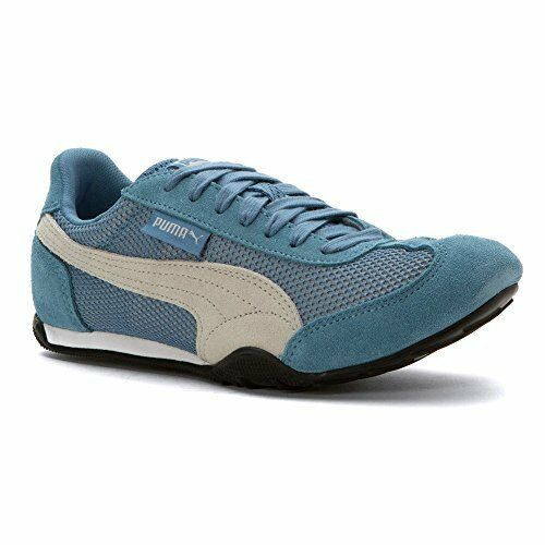 PUMA Womens 76 Runner Mesh Suede  7 M- Pick SZ color.