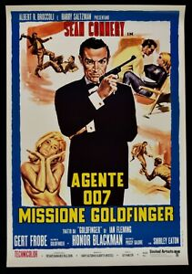 Poster-Agent-007-Goldfinger-Sean-Connery-Ian-Fleming-Gert-Frobe-P01