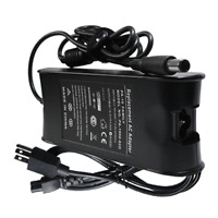 Ac Adapter Power Charger For Dell Da90ps0-00 La90ps0-00 450-110xx Series 90w