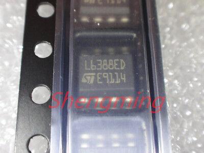 5pcs L6388ED L6388 SOP-8