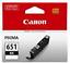 ORIGINAL-CANON-PIXMA-genuine-PG-650-650XL-BK-CLI-651-651XL-BK-C-M-Y-GY-Value-Pk thumbnail 7